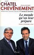 «Le monde qu'on leur prépare» (sept. 2011)