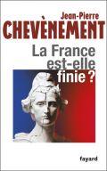 «La France est-elle finie?» (janv. 2011)